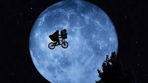 E.T - O Extraterrestre