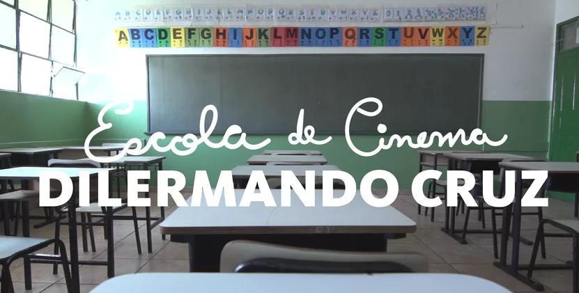 Escola de Cinema Dilermando Cruz