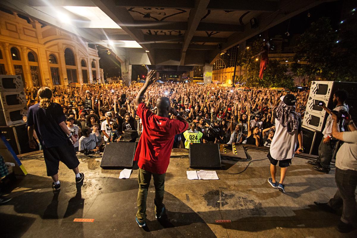 DUELO DE MCS NACIONAL 2016 - COBERTURA DA GRANDE FINAL