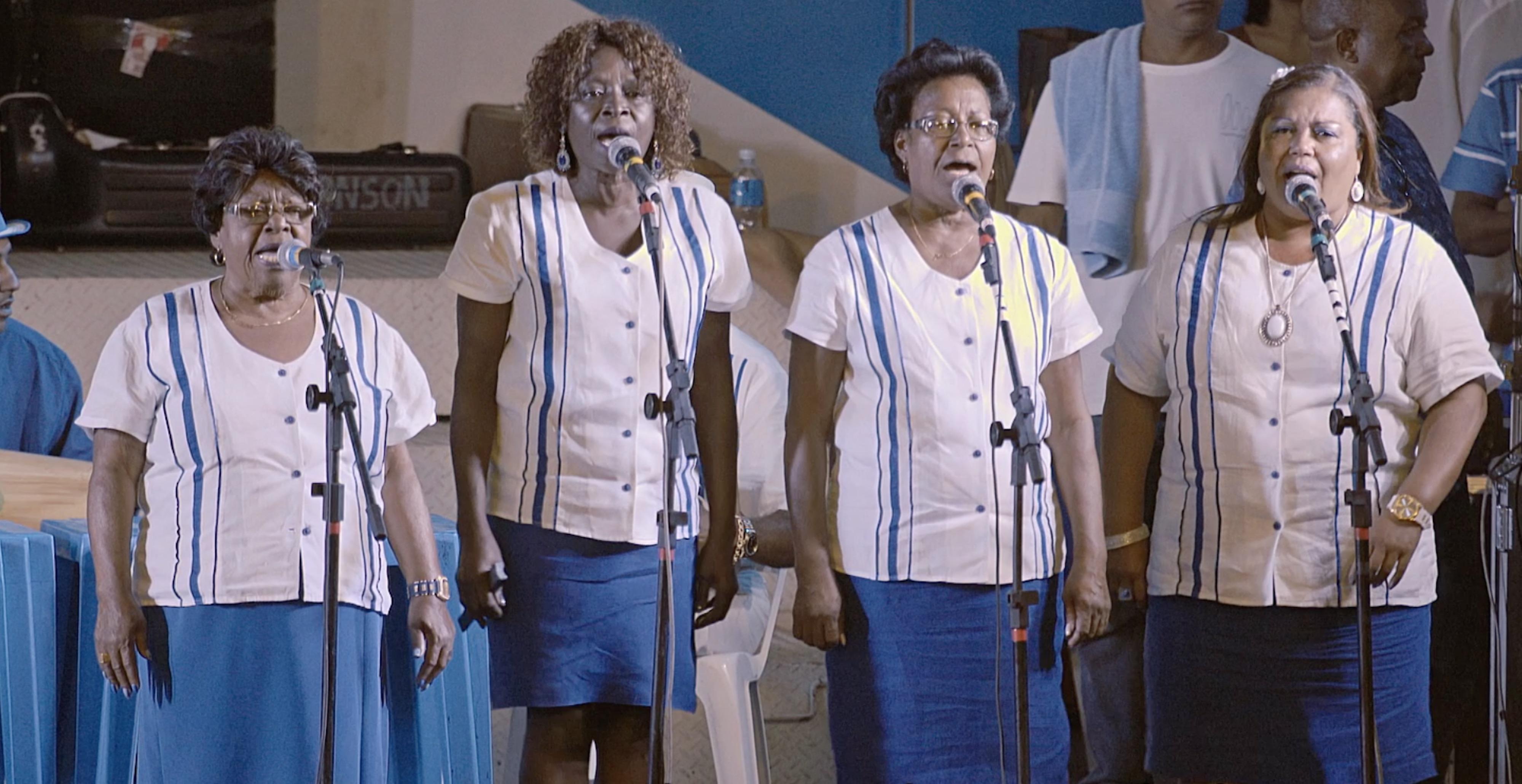 As Pastoras
